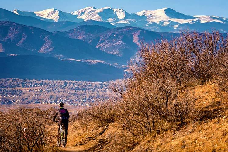 Highlands Ranch Colorado community